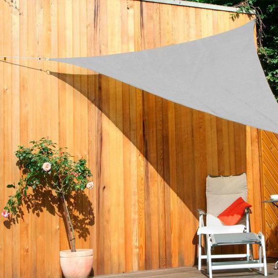 Floracord Sonnensegel, Schenkellänge: 360 cm
