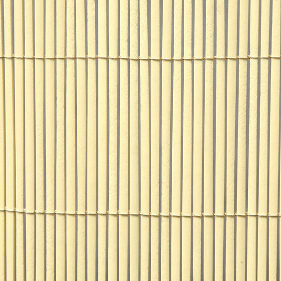 Floraworld Kunststoff-Matte eco superior Bambus