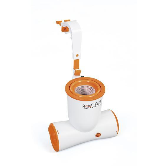 Flowclear Skimatic 2-in-1 Einhängeskimmer mit Filter