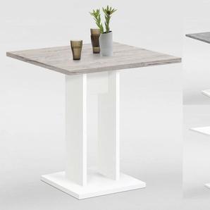 FMD Säulentisch / Bartisch
