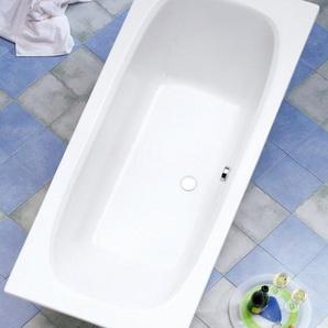 FOND Badewanne »Malta«, Breite/Tiefe in cm: 170/75 oder 180/80, mit Wannenträger