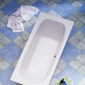 FOND Badewanne »Malta«, Breite/Tiefe in cm: 170/75 oder 180/80