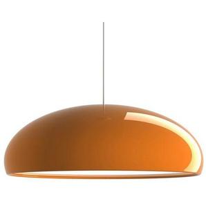 FontanaArte Hängeleuchte Pangen orange