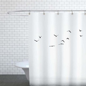 Forever Free - Duschvorhang