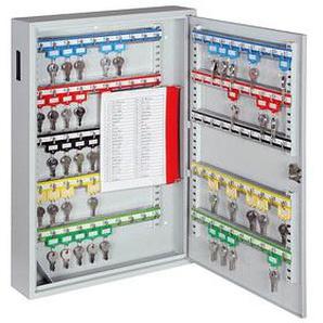 FORMAT S100 Schlüsselkasten mit 100 Haken