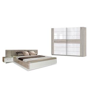 Schlafzimmer-Set, Kunststoff