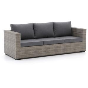 Forza Giotto Loungesofa für 3 Personen 230 cm