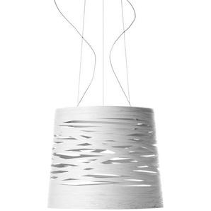 Foscarini Tress Grande LED Sospensione, Pendellänge: 170 cm