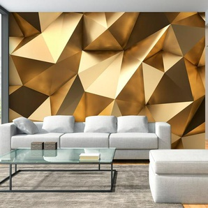 Fototapete Golden Dome 245 cm x 350 cm