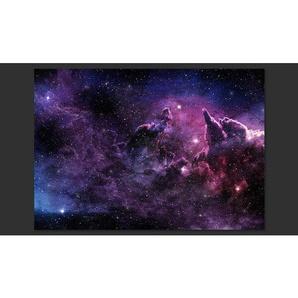 Fototapete Purple Nebula 245 cm x 350 cm