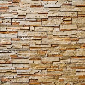 Fototapete »Stone Wall«