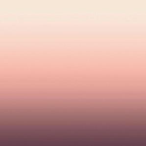 Fototapete »Sunset - Ombre«, , bunt