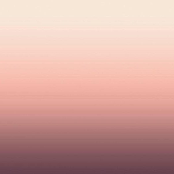 Wall-Art Fototapete Sunset - Ombre Maße (B/H): (336/260 cm) bunt Fototapeten Tapeten Bauen Renovieren