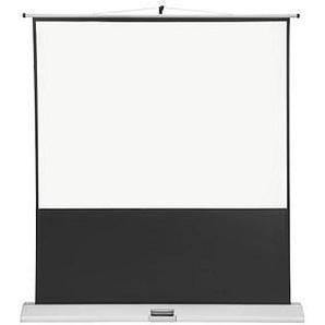 FRANKEN mobile Leinwand 160 x 120 cm Projektionsfläche
