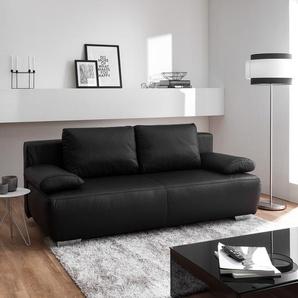 schlafsofas aus echtleder preise qualit t vergleichen m bel 24. Black Bedroom Furniture Sets. Home Design Ideas