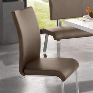 Stühle/Schwingstühle, 1 Pack = 2 Stück,