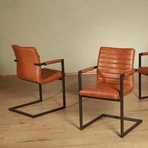 Premium collection by Home affaire Freischwinger, 6er Set, »Parzival«
