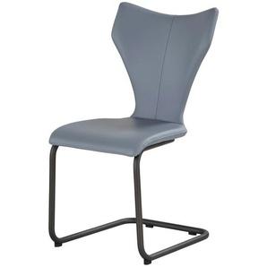 Freischwinger  Seka ¦ Maße (cm): B: 46 H: 92 T: 61 Stühle  Esszimmerstühle  Esszimmerstühle ohne Armlehnen » Höffner