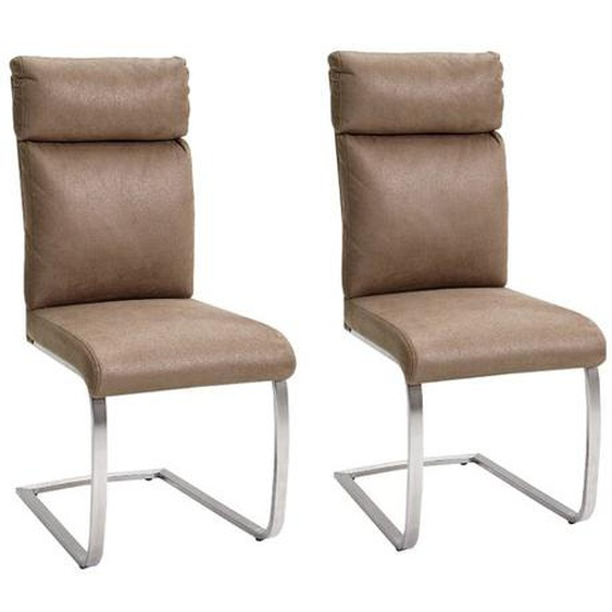Freischwinger-Set Candace (Set of 2)