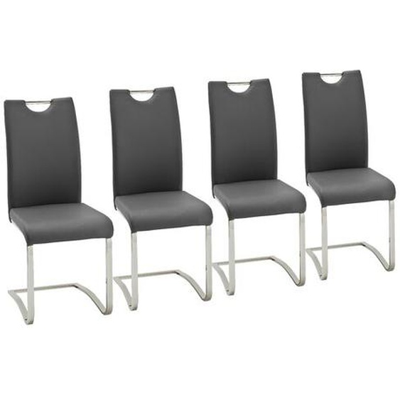 Freischwinger-Set (Set of 4)