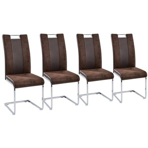 Freischwinger Stuhl Josefa