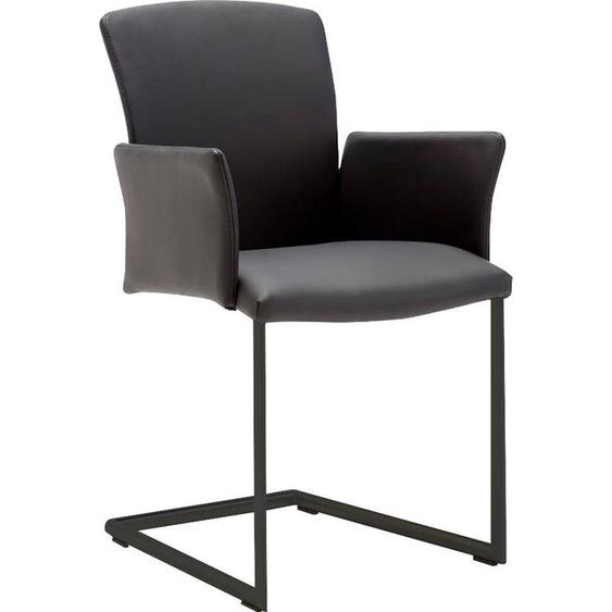 Freischwinger-Stuhl  »MISANO - Freischwinger Stuhl«, GWINNER»MISANO - Freischwinger Stuhl«