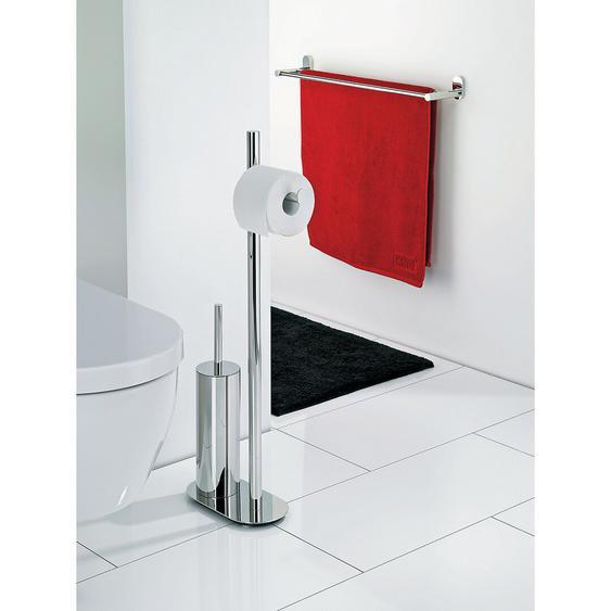 Freistehendes Toilettenbürsten-Set Lucido