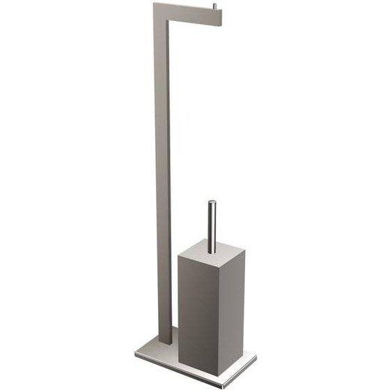 Freistehendes Toilettenbürsten-Set Micheroux