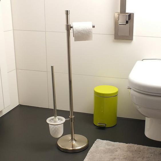 Freistehendes Toilettenbürsten-Set Wega