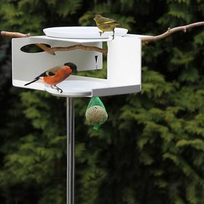 Freistehendes Vogelhaus