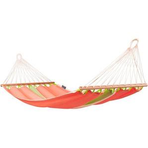 Fruta Mango - Einzel-Stabhängematte Outdoor - LA SIESTA