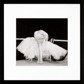 G&C Bild »Marilyn Monroe Motiv 3«, Starplakat, 40/40 cm, gerahmt