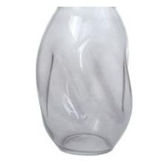 Gallazzo Glasvase von Hand gefertigt