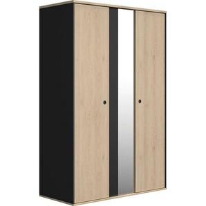 Gami Kleiderschrank »Duplex« mit Spiegel