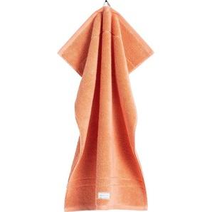 Gästehandtücher »Organic Premium«, Gant, aus 100% Bio-Baumwolle (3 Stück)