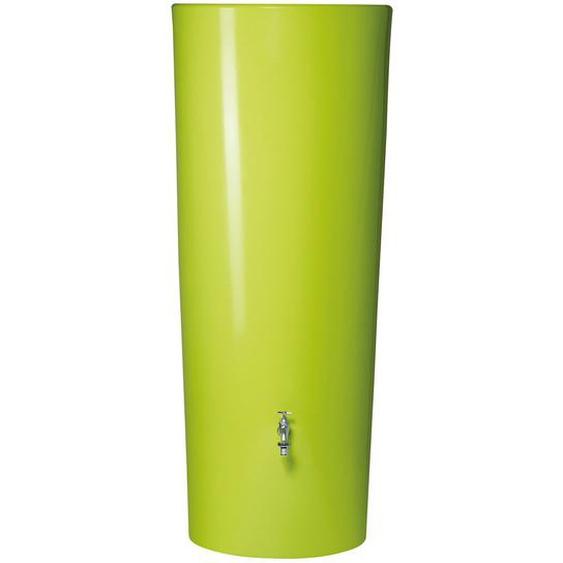 Garantia Regenwasser-Behälter 2in1 Color 350 l Apple