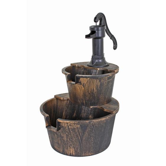 Garden Pleasure Brunnen Thalasso
