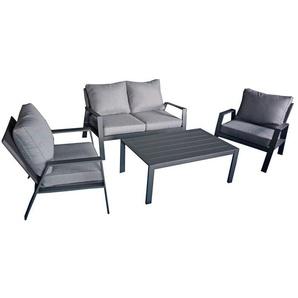 Garden Pleasure Lounge-Set Victoria