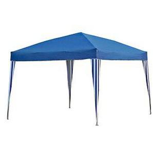 Pavillon Garden Pleasure Nil blau