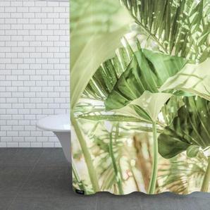 Garden Salad - Duschvorhang