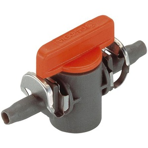 Gardena Absperrventil Micro-Drip-System 4,6 mm (3/16)