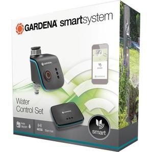 Gardena Bewässerungssteuerung smart Water Control Set (19103-20)