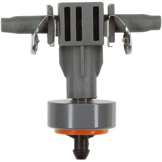 Gardena Micro-Drip-System Reihentropfer druckausgleichend 10 Stück