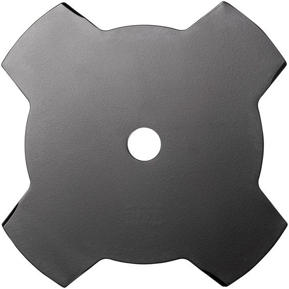 GARDENA Motorsensenmesser »BBO002, 00057-76« (4-St), für Trimmer, Ø 255 mm