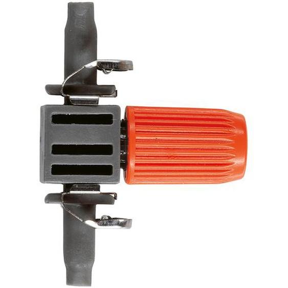 Gardena Regulierbare Reihentropfer Micro-Drip-System 10 Stück