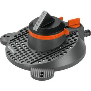 Gardena Sprinklersystem Comfort Teil- und Vollkreisregner Tango (2065-20)