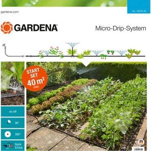 Gardena Regner MDS Start-Set Pflanzflächen