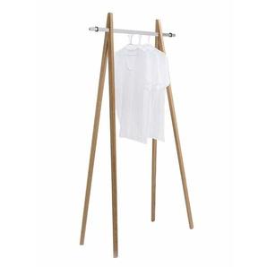 Garderobe Chopstick, Designer Andreas Saxe, 176.5x100x44.5 cm