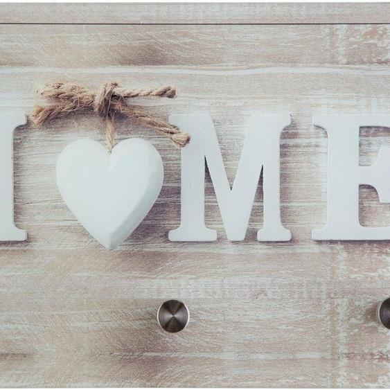 Garderobe »Home«