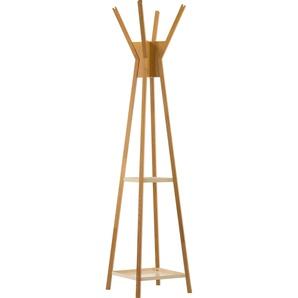Garderobenständer »Magellan« beige, FSC®-zertifiziert, Woodman